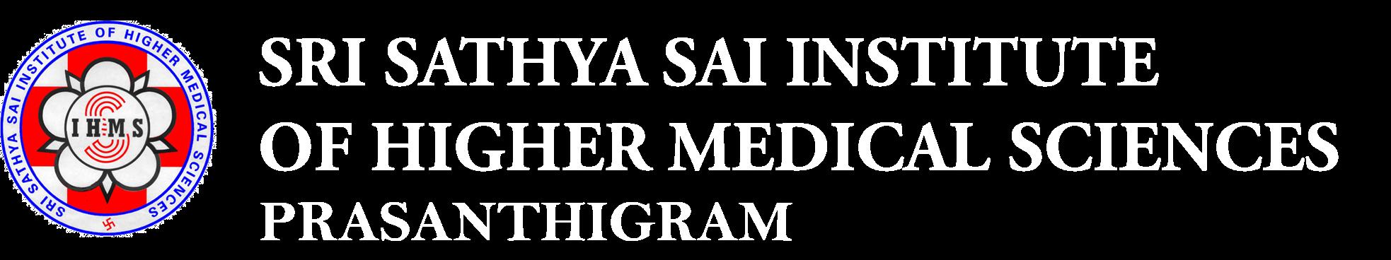 Sri Sathya Sai Institute of Higher Medical Sciences, Prasanthigram