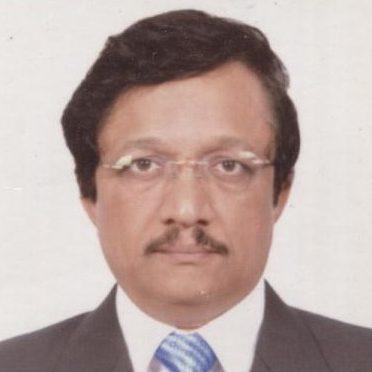 DR. CHANDRASEKHAR RAO