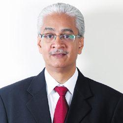 dr. venkatesh krishnamoorthy and team